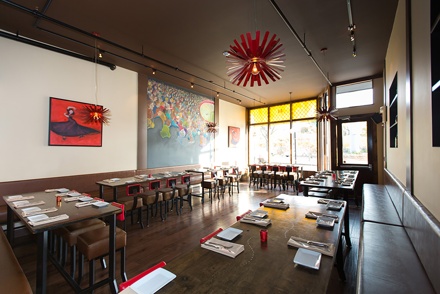 Your Next Private Party Should Be At Bocado