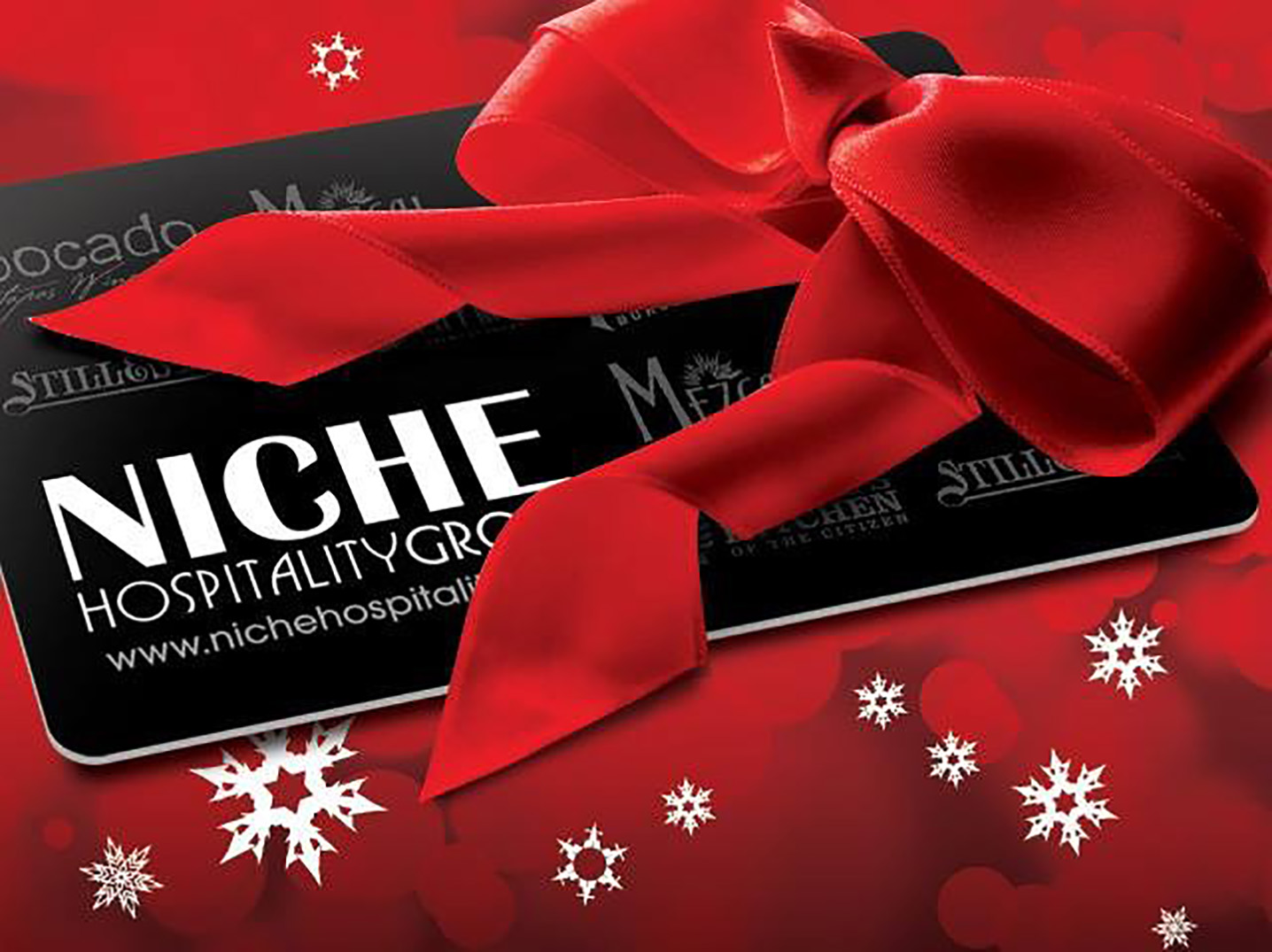 Why You Should Give the Gift of Niche This Holiday Season